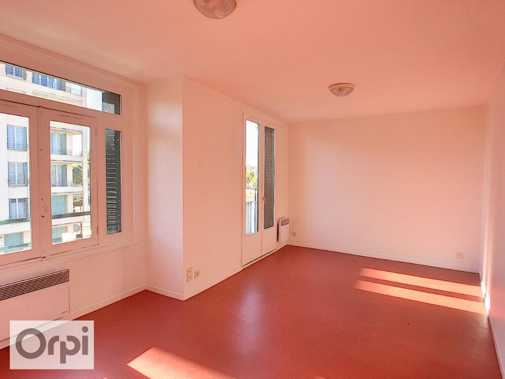 Appartement à louer 2 48.12m2 à Montluçon vignette-3