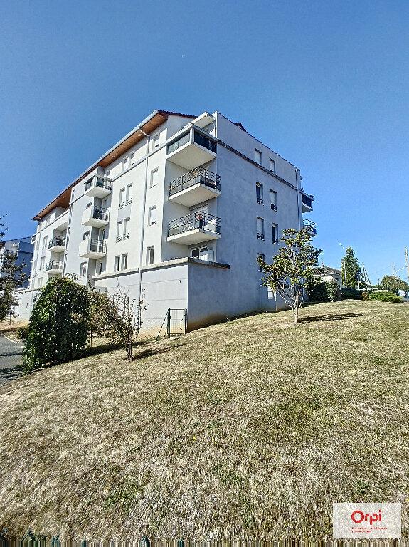Appartement à louer 3 66.15m2 à Montluçon vignette-7