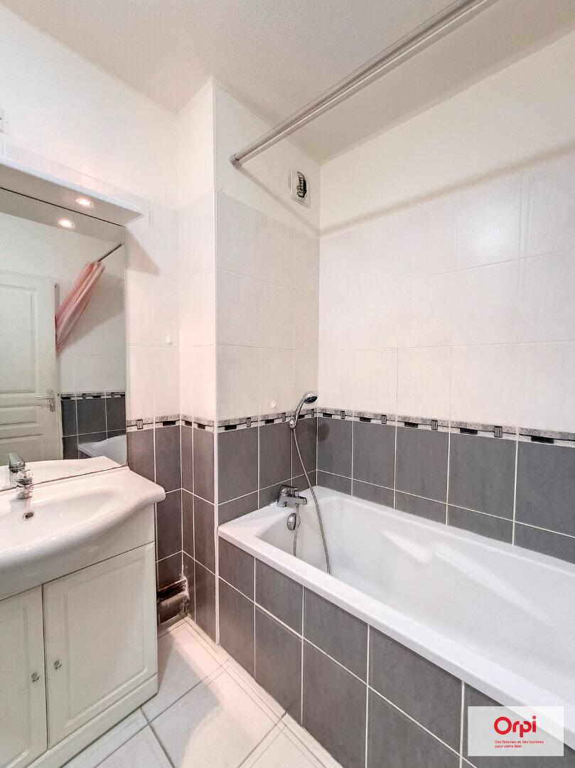 Appartement à louer 2 38m2 à Montluçon vignette-5
