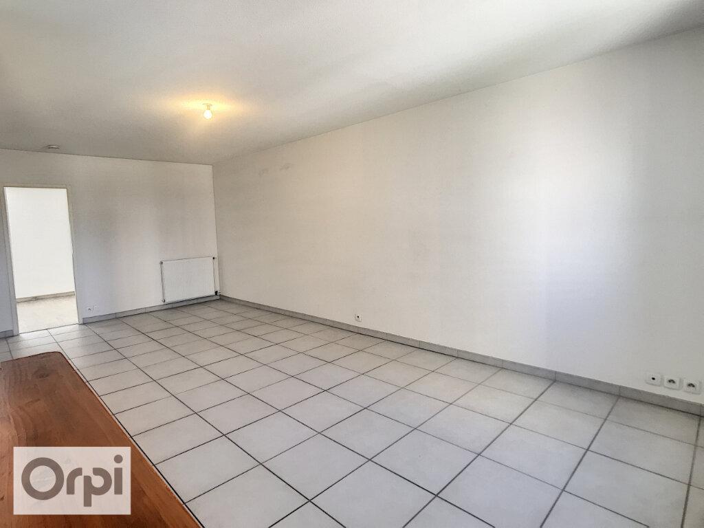 Appartement à louer 2 46.38m2 à Montluçon vignette-3
