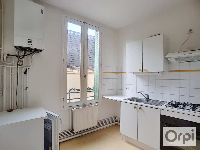 Appartement à louer 2 49m2 à Montluçon vignette-3