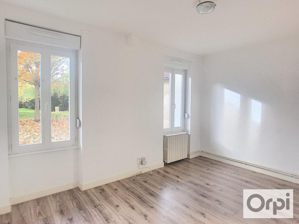 Appartement à louer 2 47m2 à Commentry vignette-3