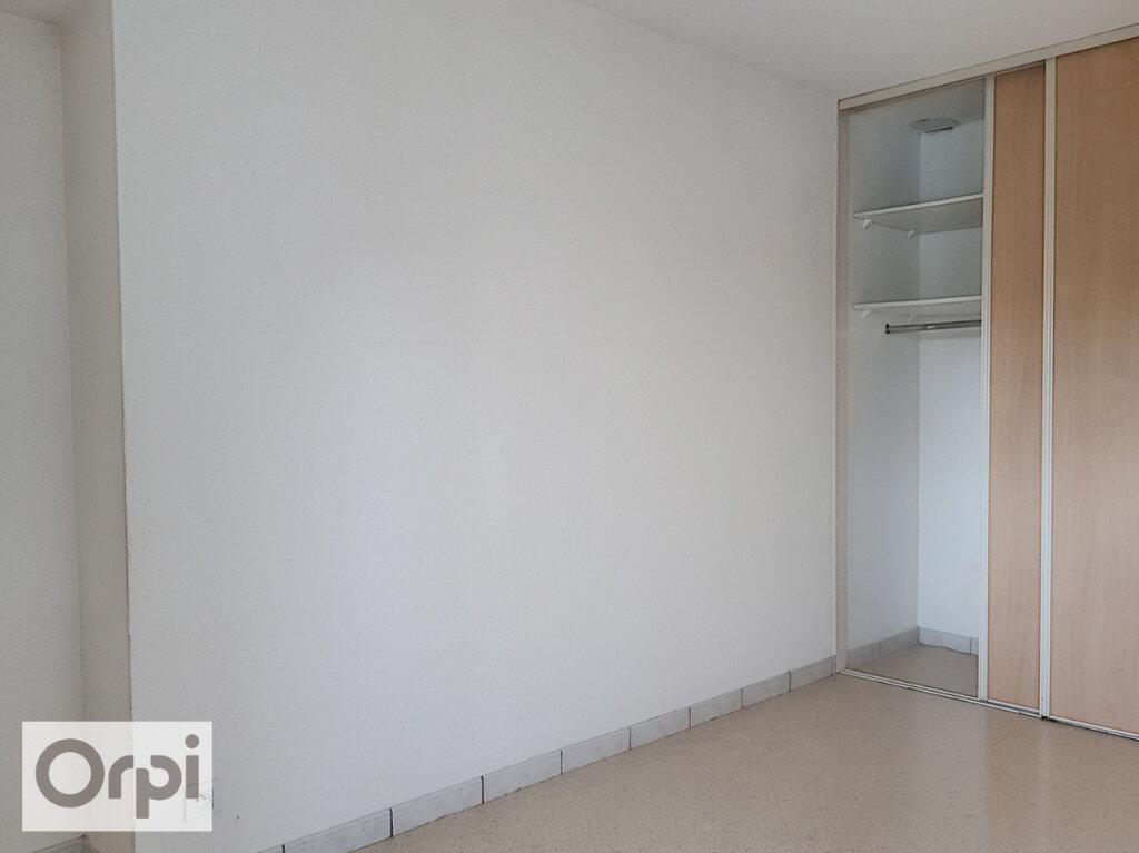 Appartement à louer 2 46.5m2 à Montluçon vignette-3
