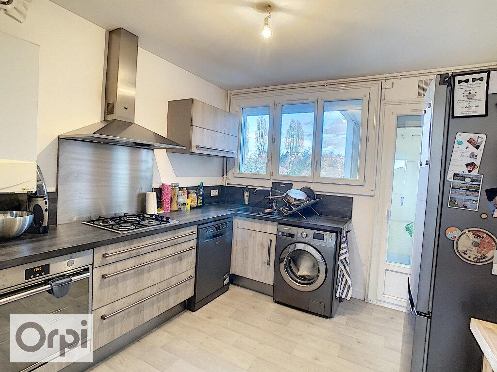 Appartement à louer 3 79.32m2 à Montluçon vignette-1