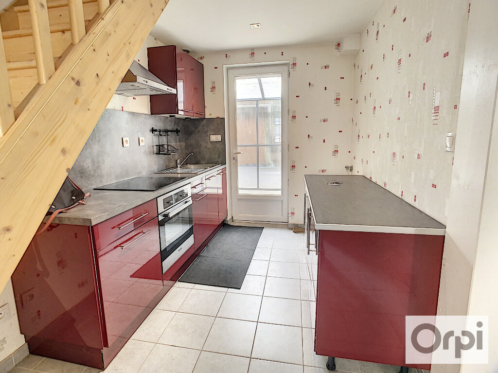 Maison à louer 3 49m2 à Montluçon vignette-1