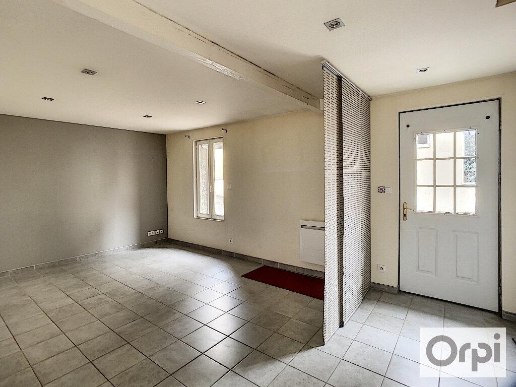 Maison à louer 3 49m2 à Montluçon vignette-2