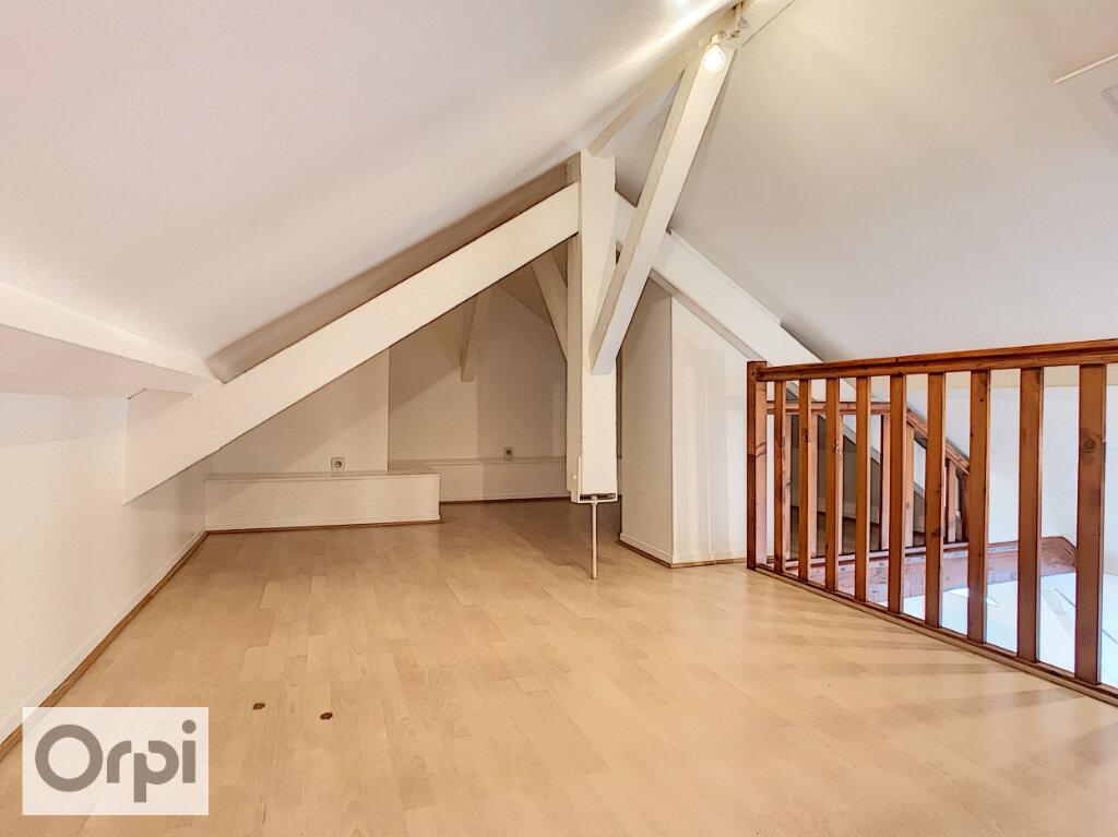 Appartement à louer 3 49.95m2 à Montluçon vignette-6