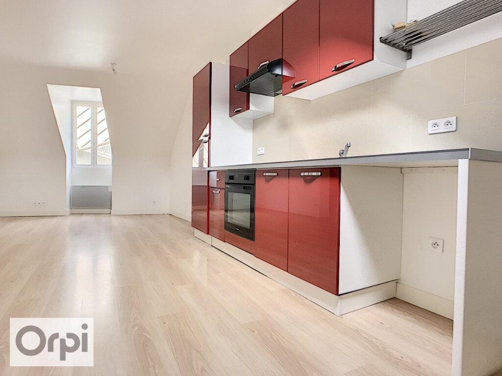 Appartement à louer 4 66.62m2 à Montluçon vignette-1