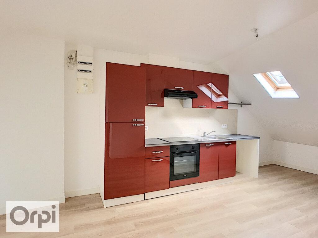 Appartement à louer 4 66.62m2 à Montluçon vignette-2