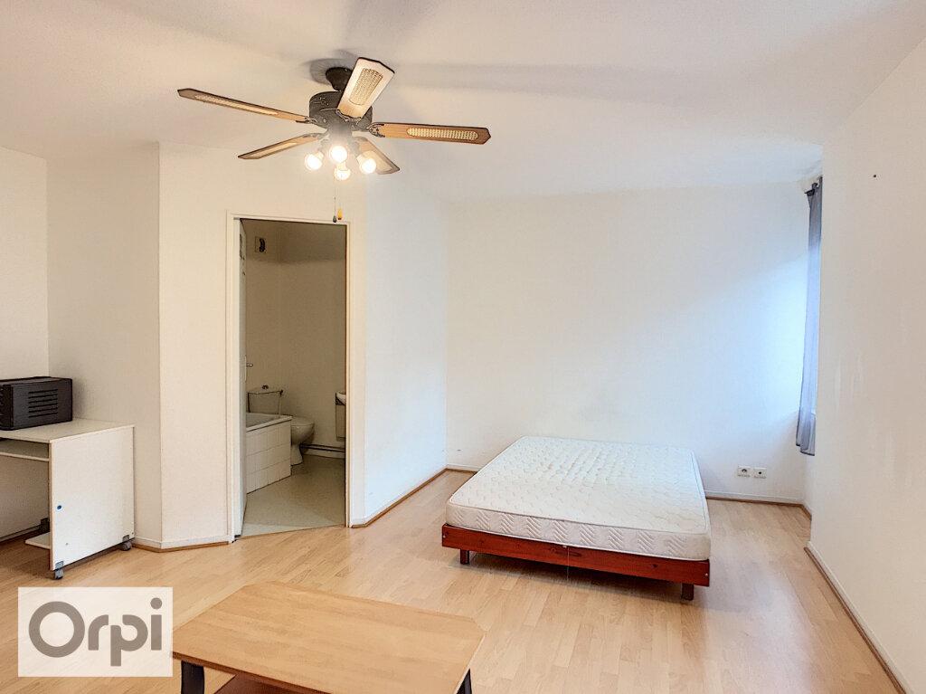 Appartement à louer 2 37m2 à Montluçon vignette-5