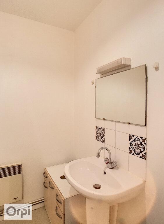 Appartement à louer 2 37m2 à Montluçon vignette-7