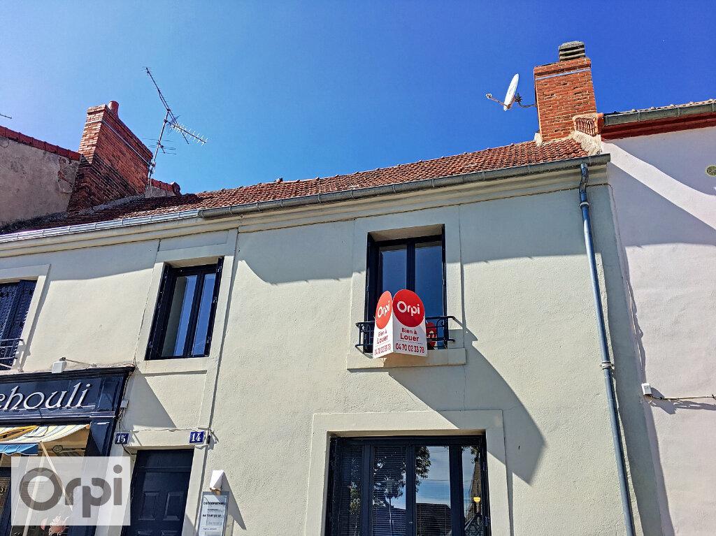 Appartement à louer 1 35.46m2 à Néris-les-Bains vignette-6