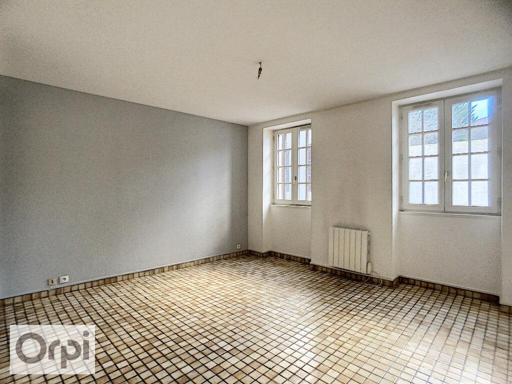 Appartement à louer 2 33.76m2 à Montluçon vignette-2
