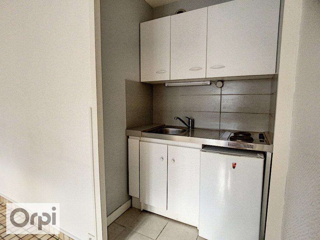 Appartement à louer 2 33.76m2 à Montluçon vignette-4