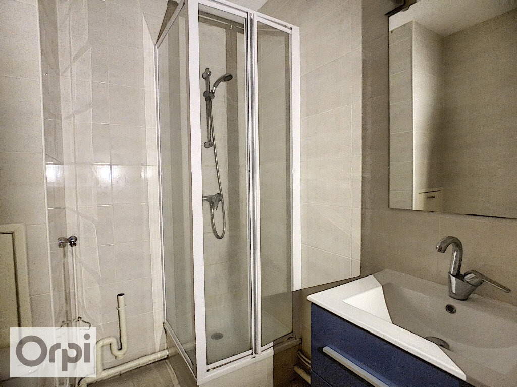 Appartement à louer 2 33.76m2 à Montluçon vignette-7