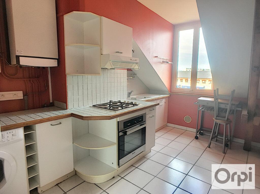 Appartement à louer 2 29.27m2 à Montluçon vignette-2