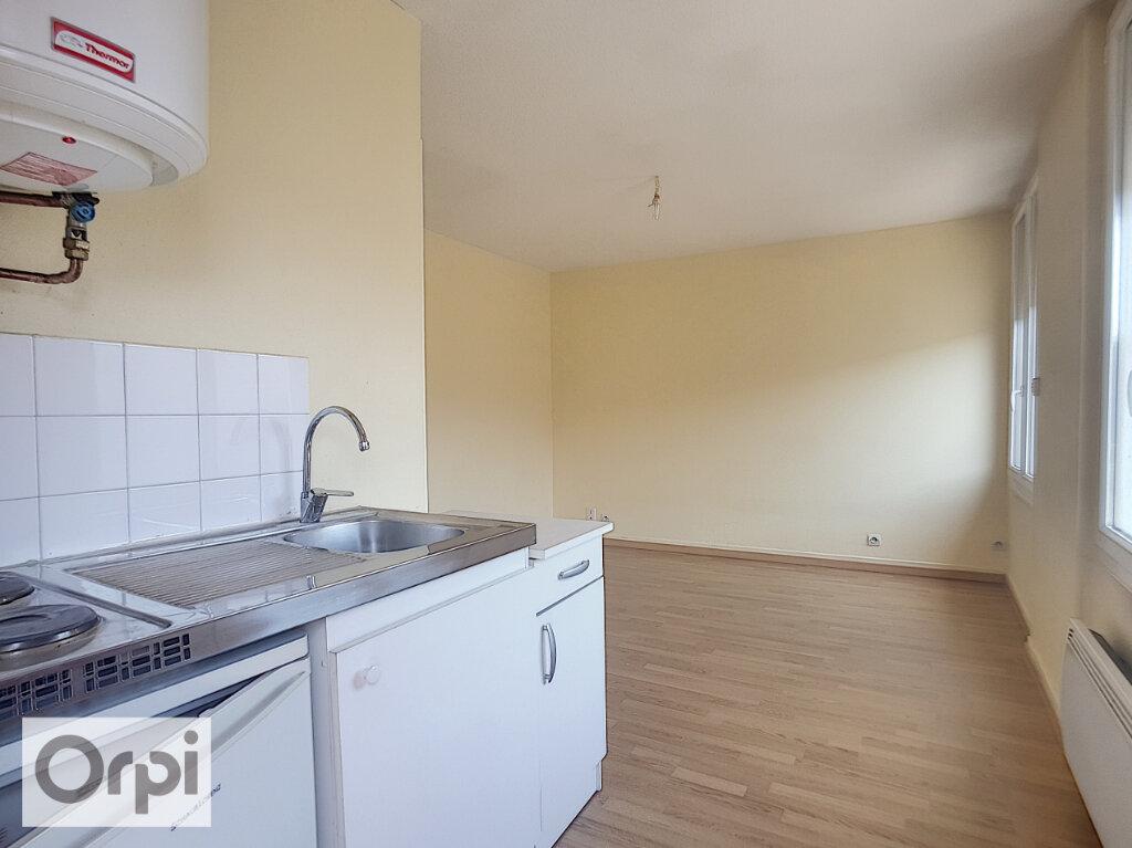 Appartement à louer 1 20m2 à Montluçon vignette-1