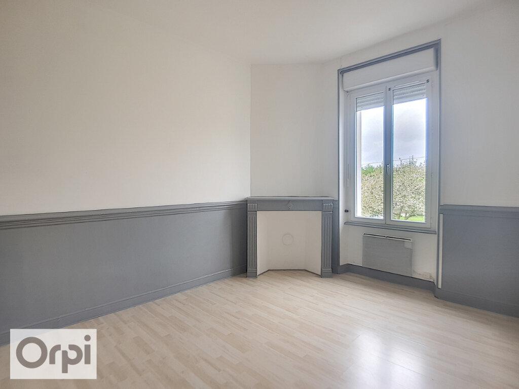 Appartement à louer 3 62m2 à Commentry vignette-3