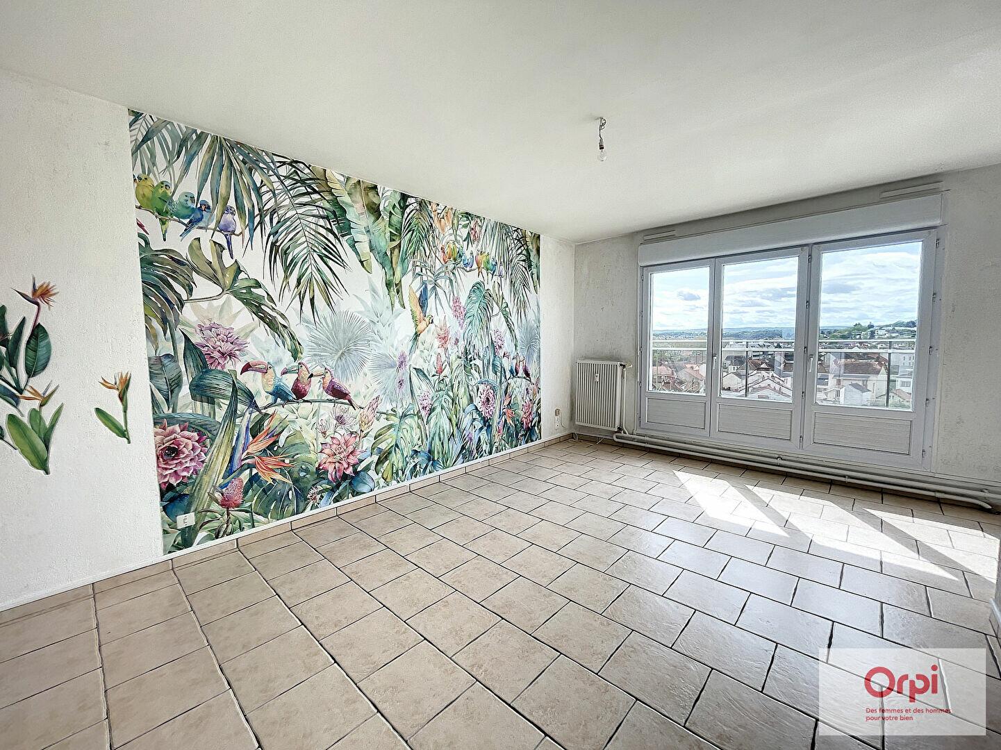 Appartement à louer 3 65.4m2 à Montluçon vignette-5