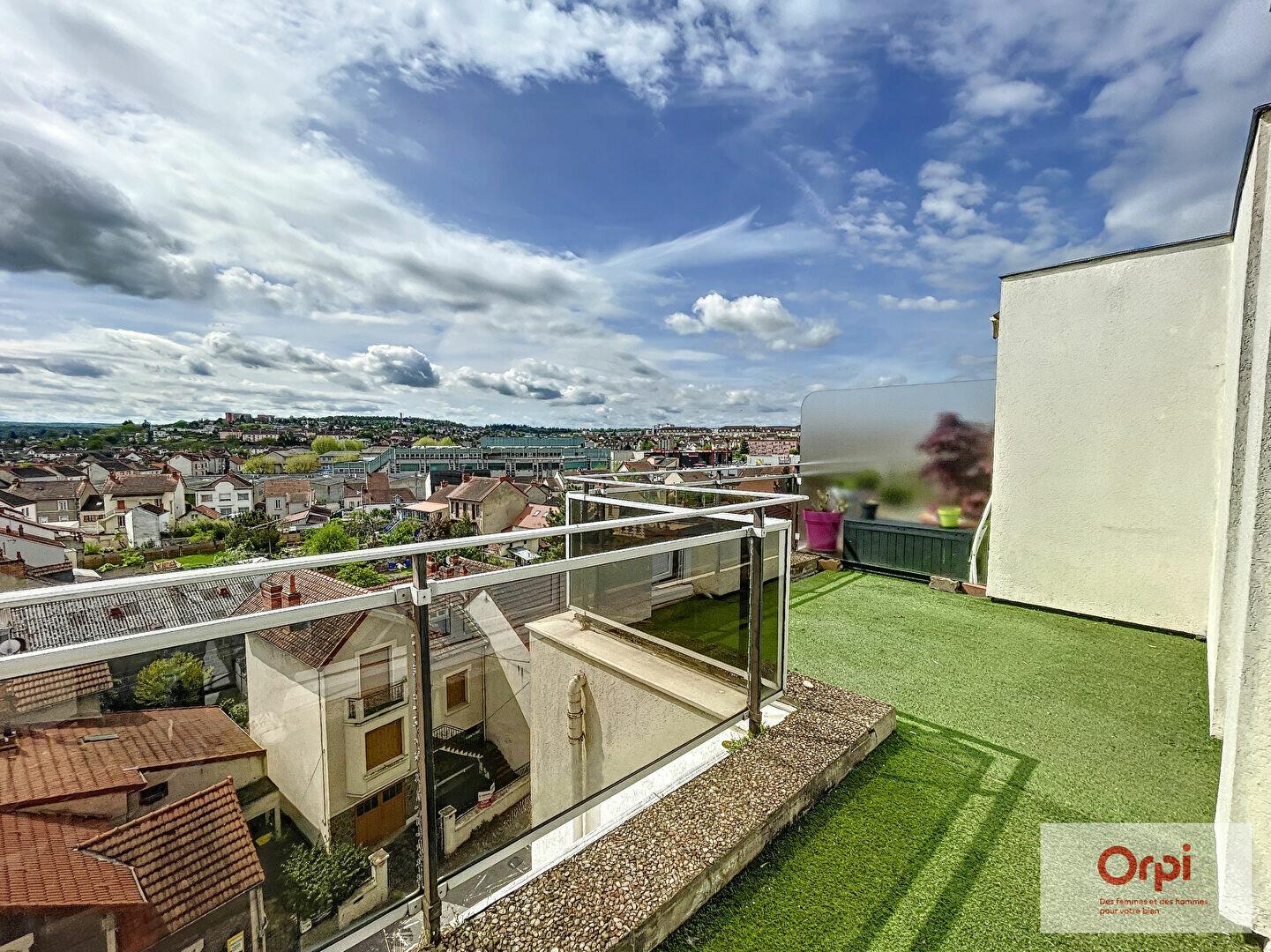 Appartement à louer 3 65.4m2 à Montluçon vignette-6
