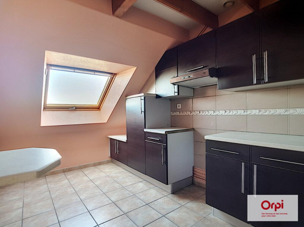 Appartement à louer 4 97m2 à Montluçon vignette-4