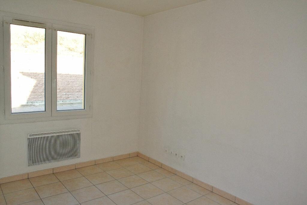 Appartement à louer 2 37.88m2 à Montluçon vignette-5