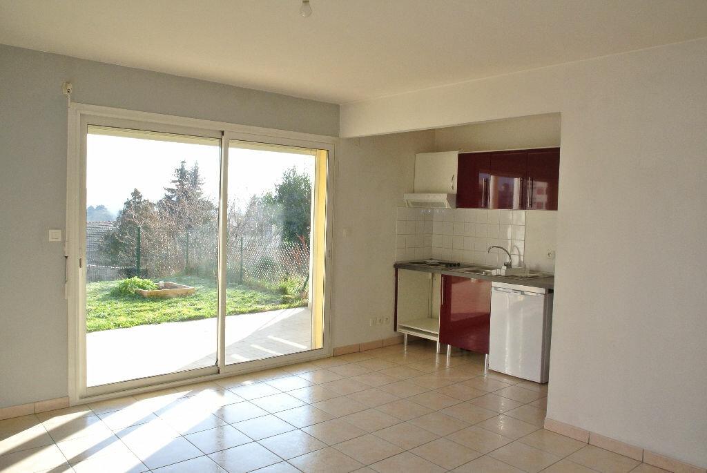 Appartement à louer 2 37.88m2 à Montluçon vignette-7