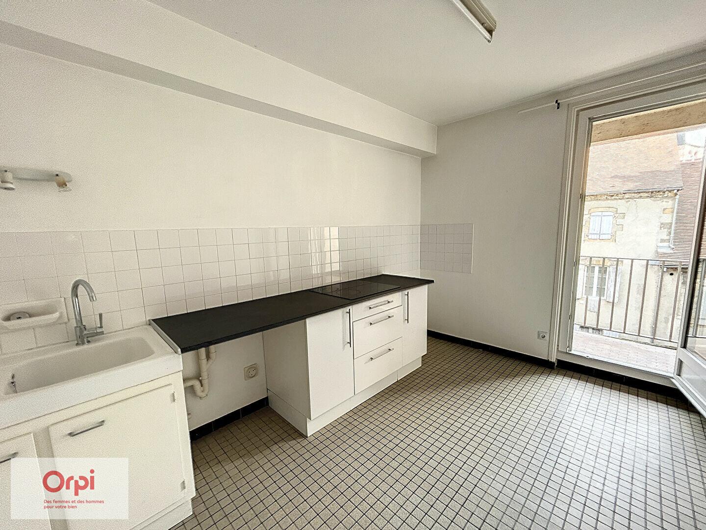 Appartement à louer 3 94.63m2 à Montluçon vignette-2