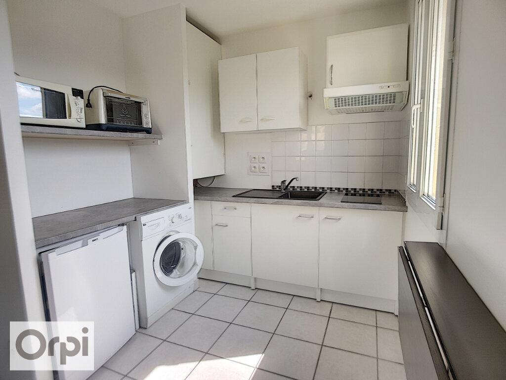 Appartement à louer 2 37.25m2 à Montluçon vignette-1