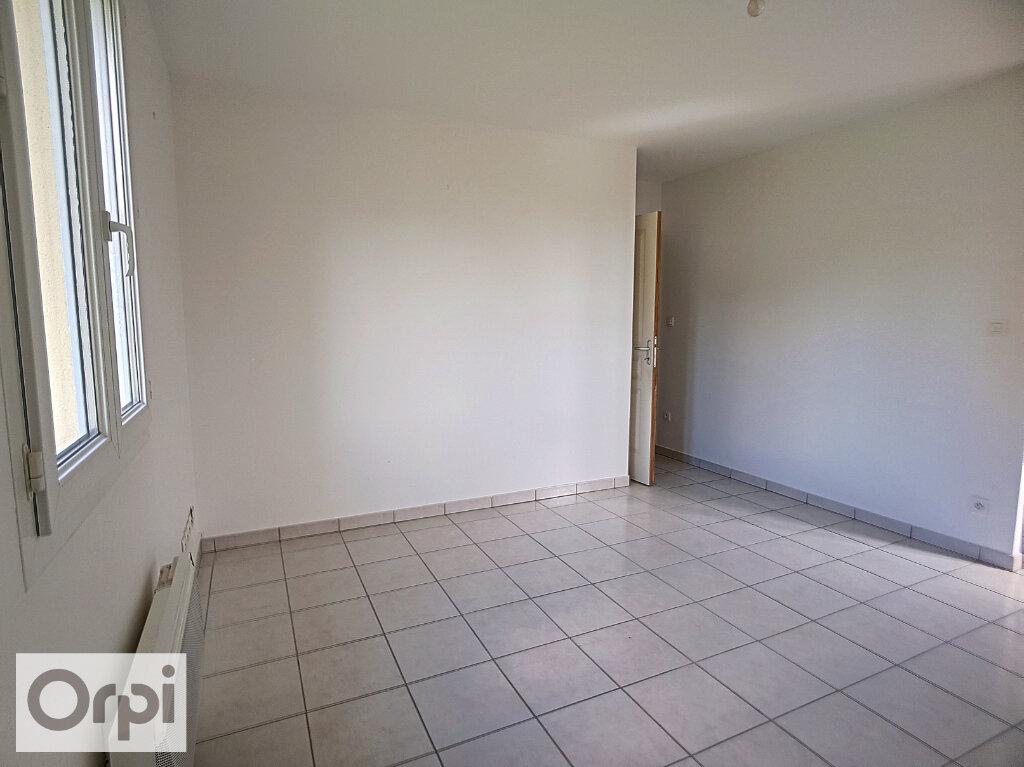 Appartement à louer 2 37.25m2 à Montluçon vignette-2