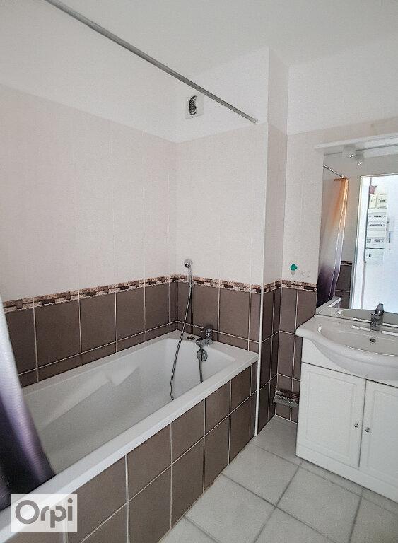 Appartement à louer 2 37.25m2 à Montluçon vignette-4