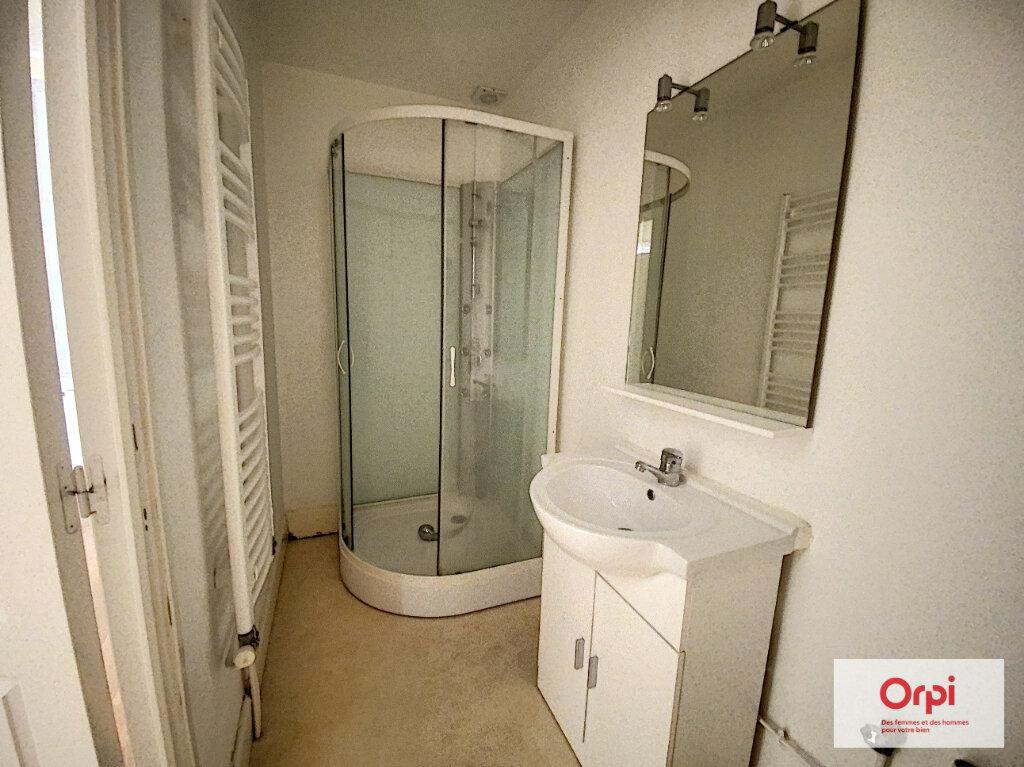 Appartement à louer 2 36.53m2 à Montluçon vignette-3