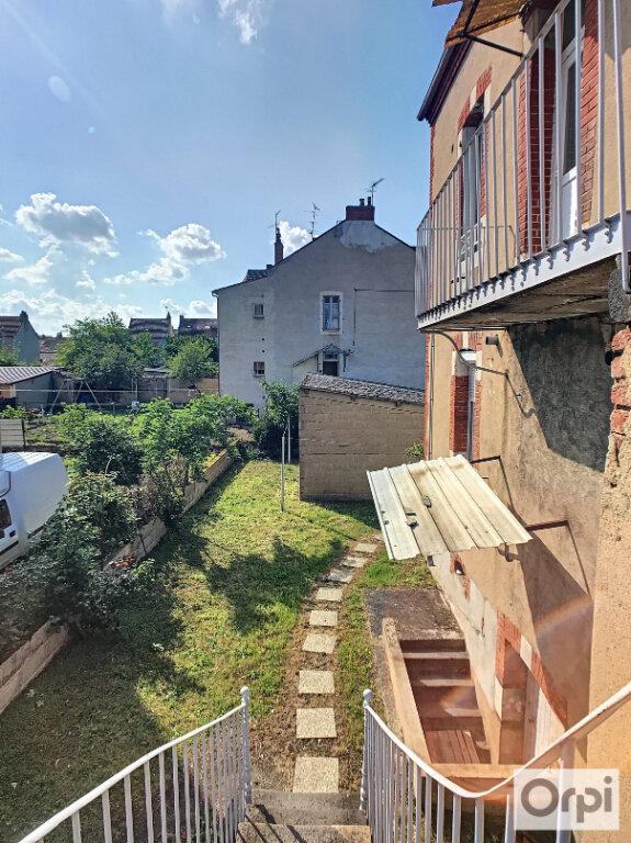 Appartement à louer 2 36.53m2 à Montluçon vignette-5