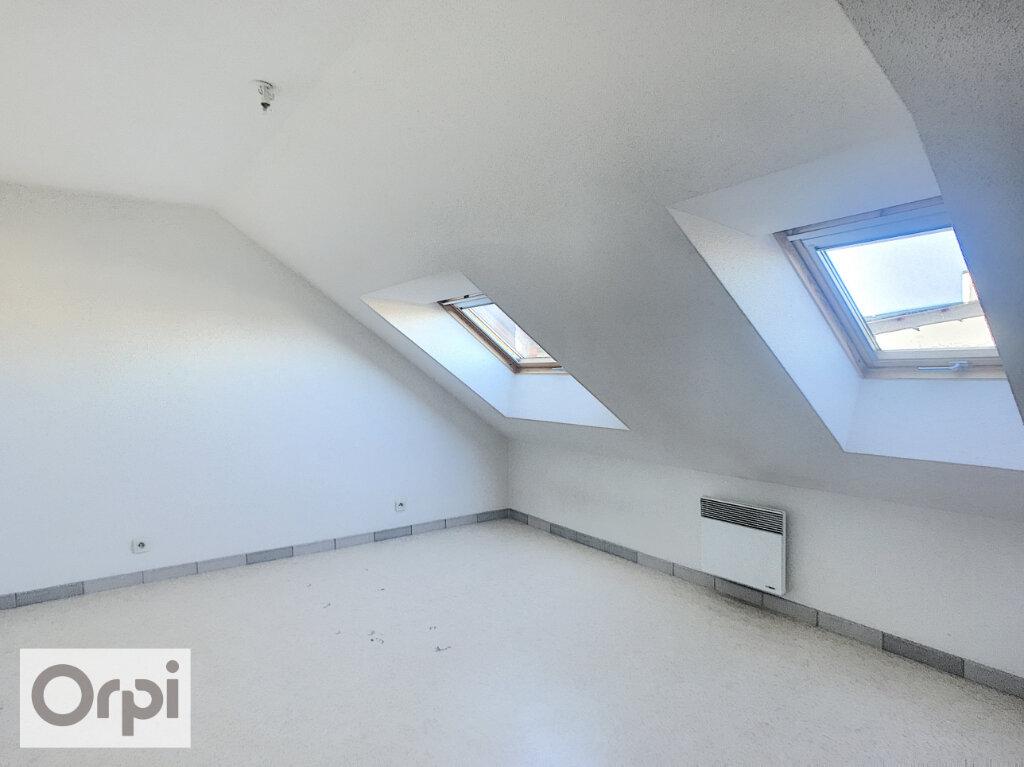 Appartement à louer 2 42m2 à Montluçon vignette-3
