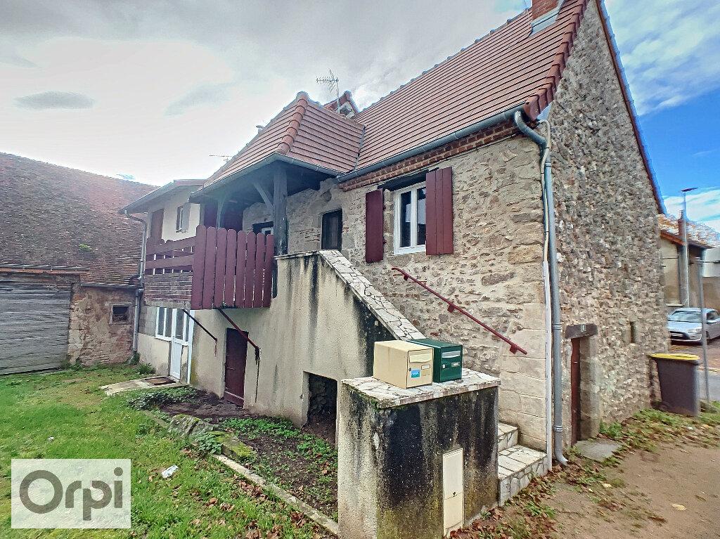 Maison à louer 2 45m2 à Domérat vignette-1