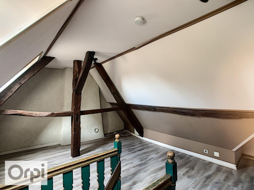 Maison à louer 2 45m2 à Domérat vignette-4