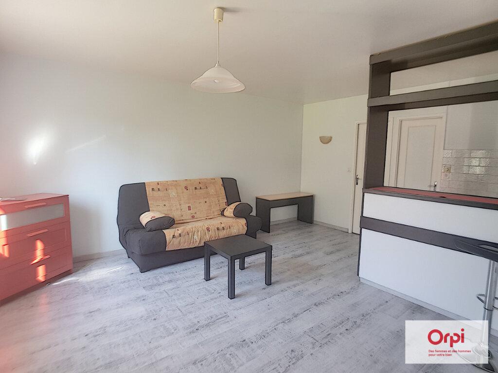 Appartement à louer 1 23.66m2 à Montluçon vignette-2