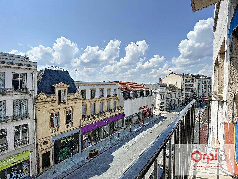 Appartement à louer 2 60m2 à Montluçon vignette-2