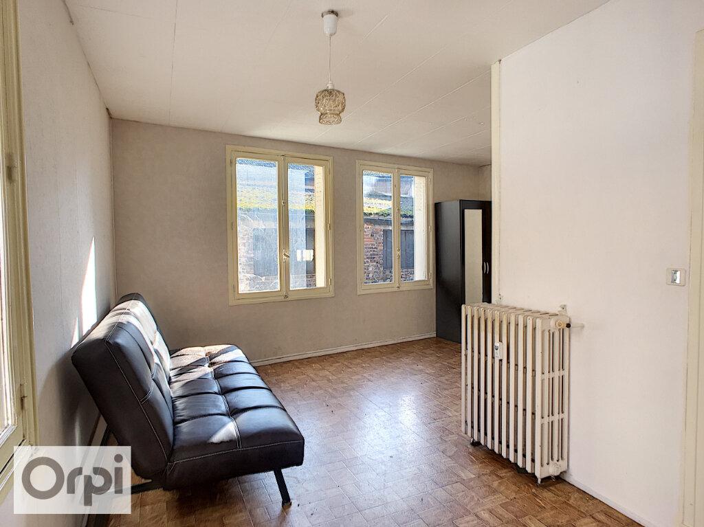 Appartement à louer 1 37m2 à Montluçon vignette-3