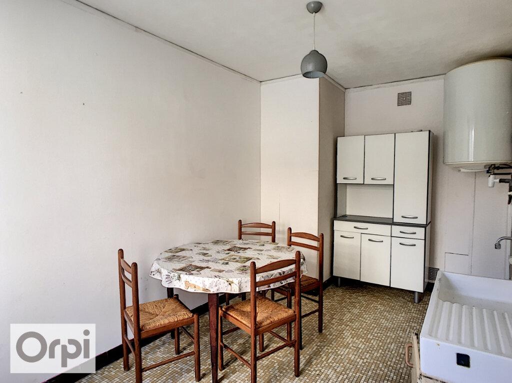 Appartement à louer 1 37m2 à Montluçon vignette-5