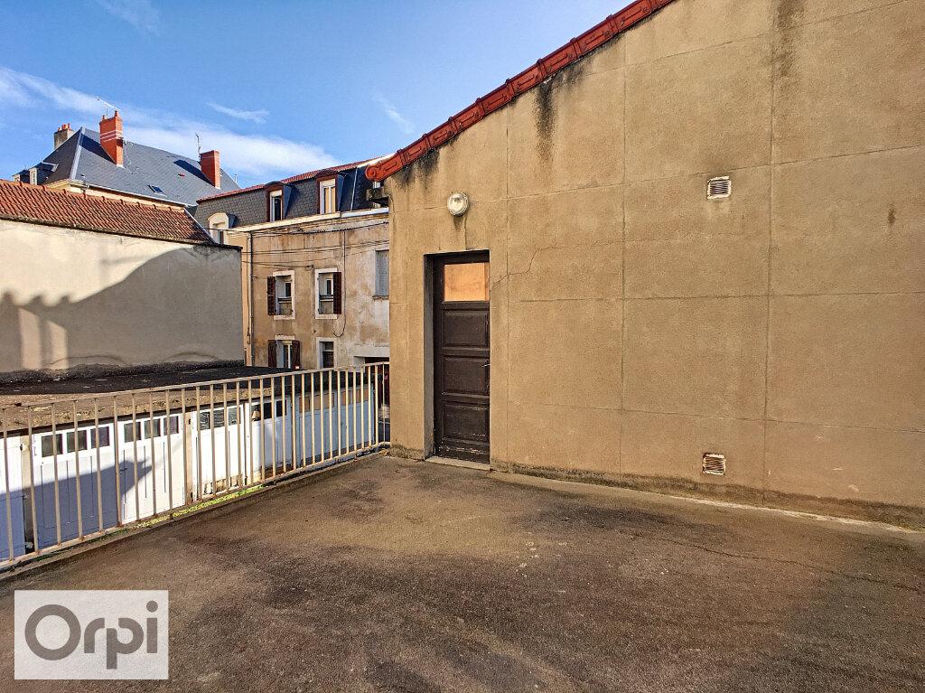Appartement à louer 1 37m2 à Montluçon vignette-8