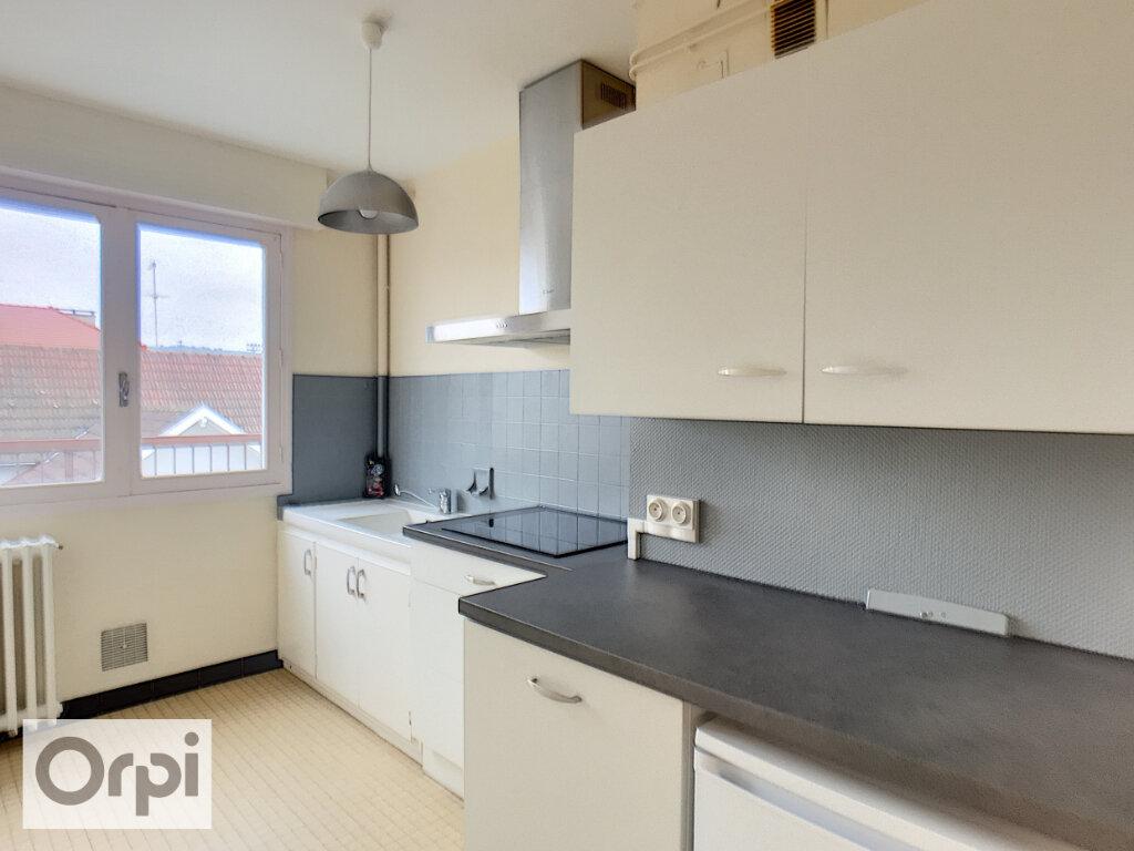 Appartement à louer 2 50m2 à Montluçon vignette-1