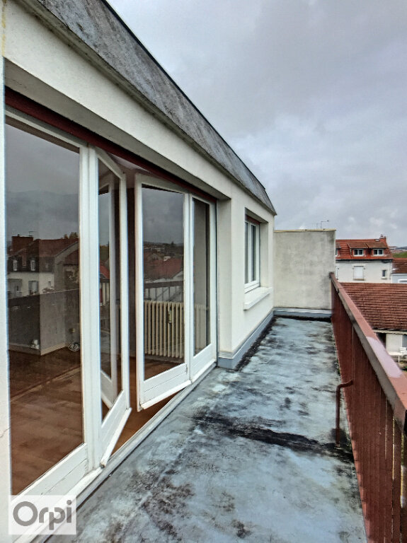Appartement à louer 2 50m2 à Montluçon vignette-6