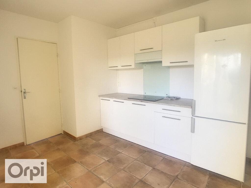 Appartement à louer 3 80m2 à Montluçon vignette-4