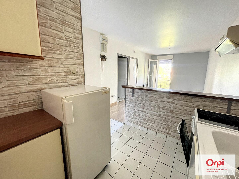 Appartement à louer 2 39.29m2 à Montluçon vignette-2