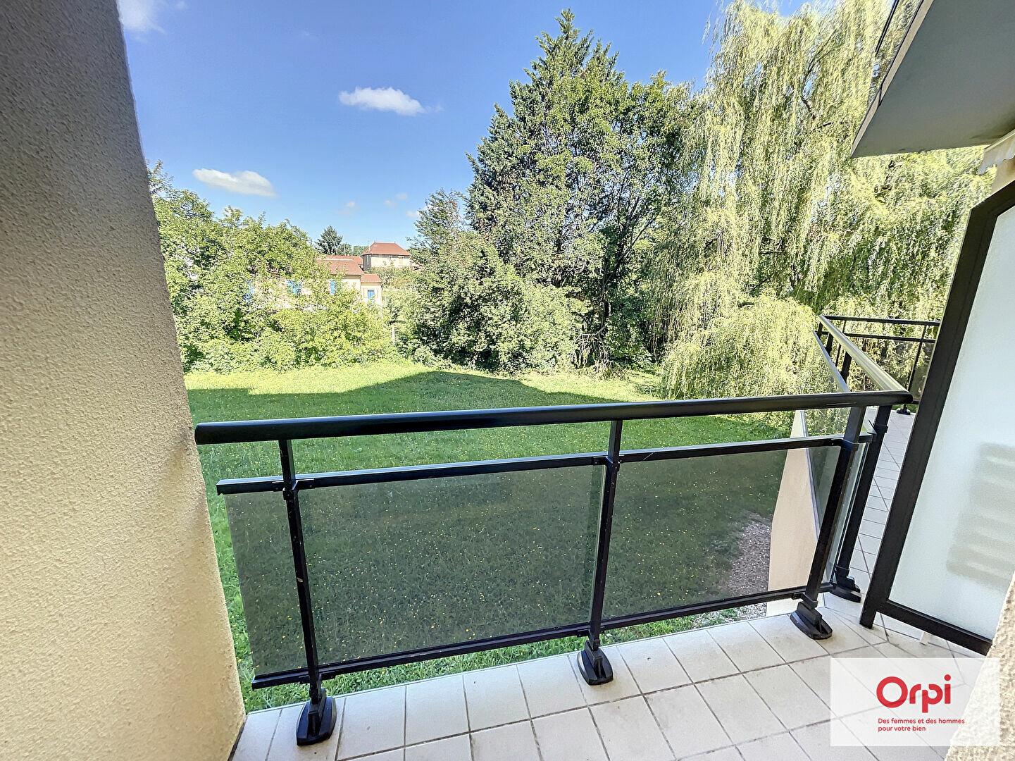 Appartement à louer 2 39.29m2 à Montluçon vignette-5