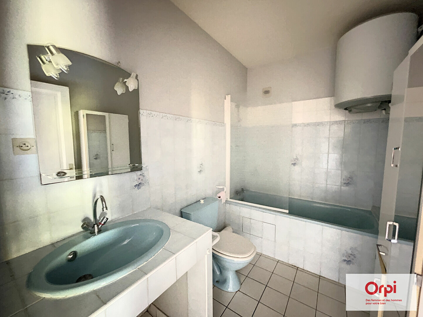 Appartement à louer 2 39.29m2 à Montluçon vignette-7
