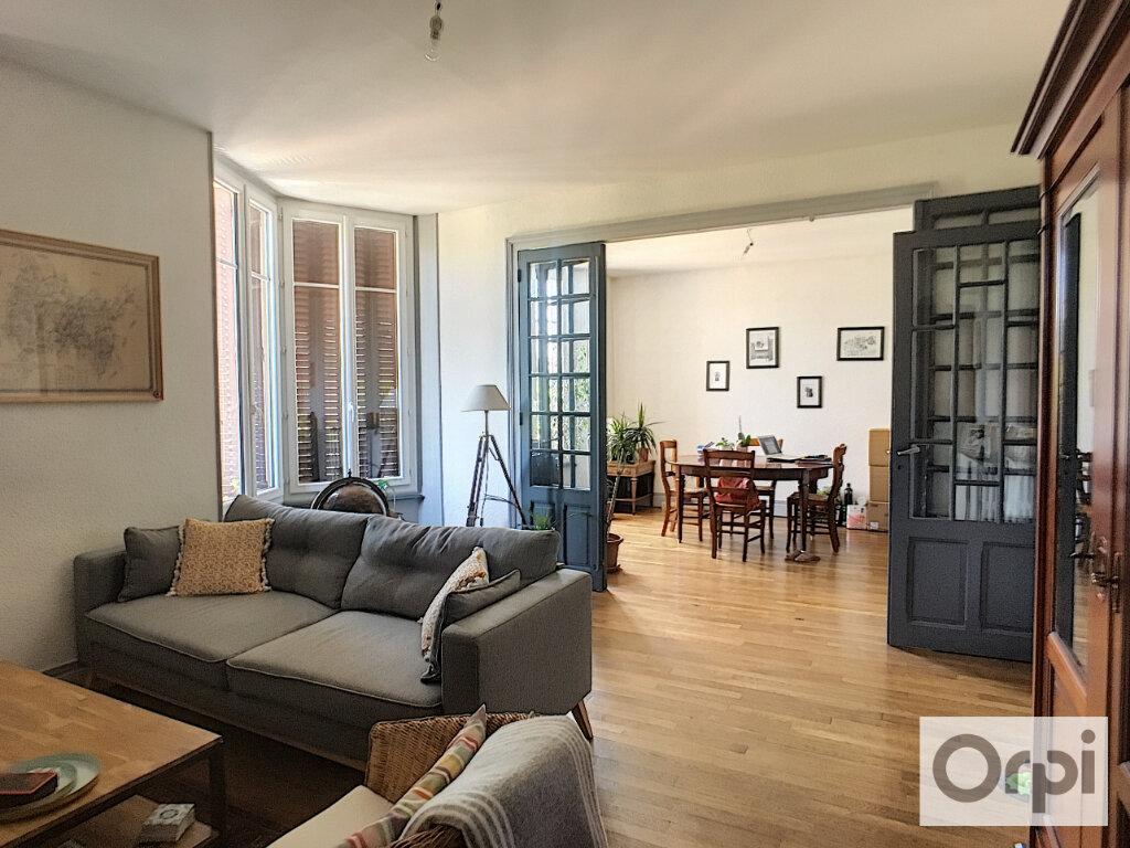 Appartement à louer 3 95.8m2 à Montluçon vignette-1