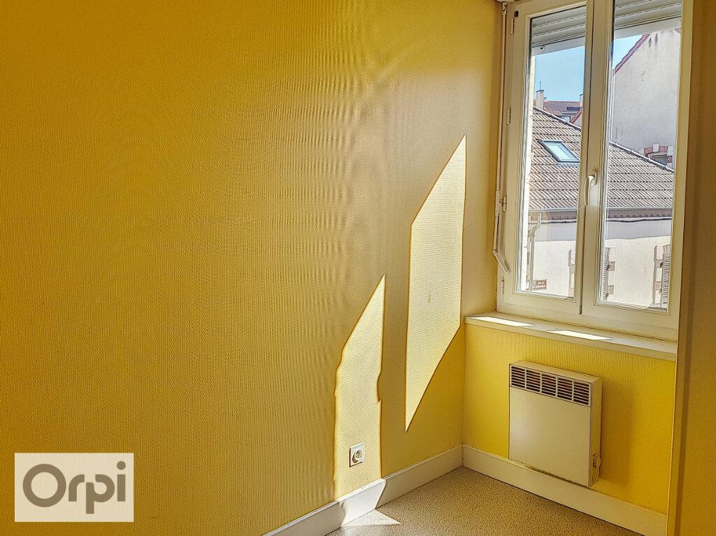 Appartement à louer 1 34.86m2 à Montluçon vignette-3