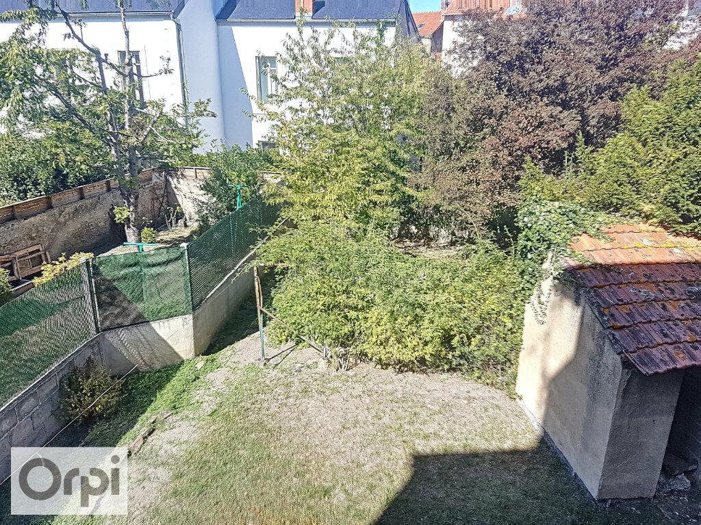 Appartement à louer 1 34.86m2 à Montluçon vignette-5